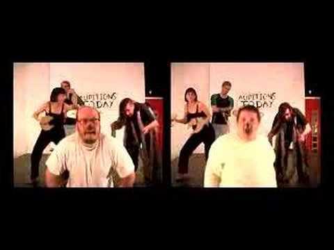 video: Fatigo Music Video