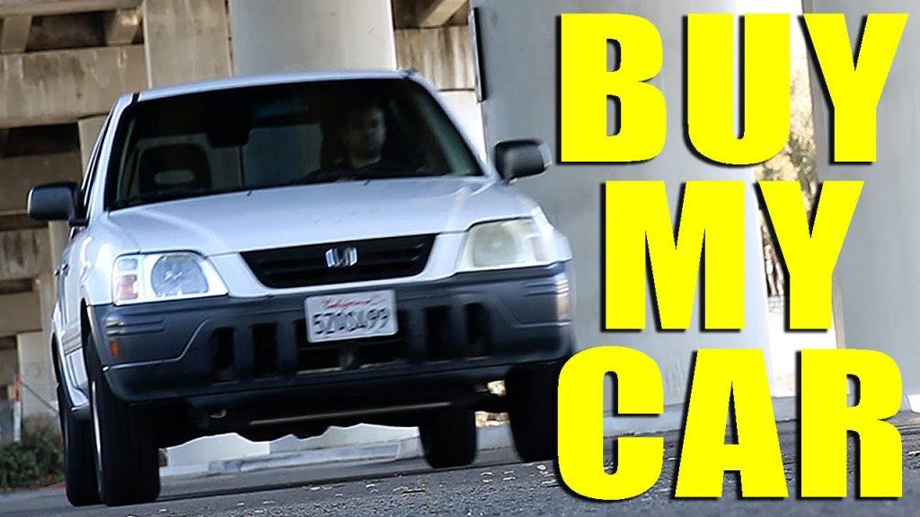 video: The Honda CR-V
